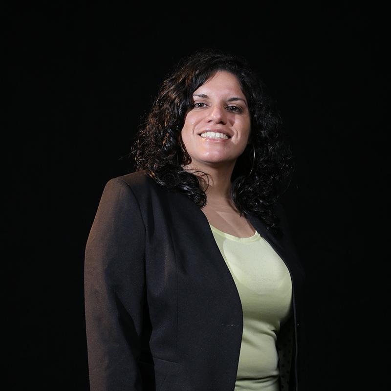 Claudia María Salcedo Sialer