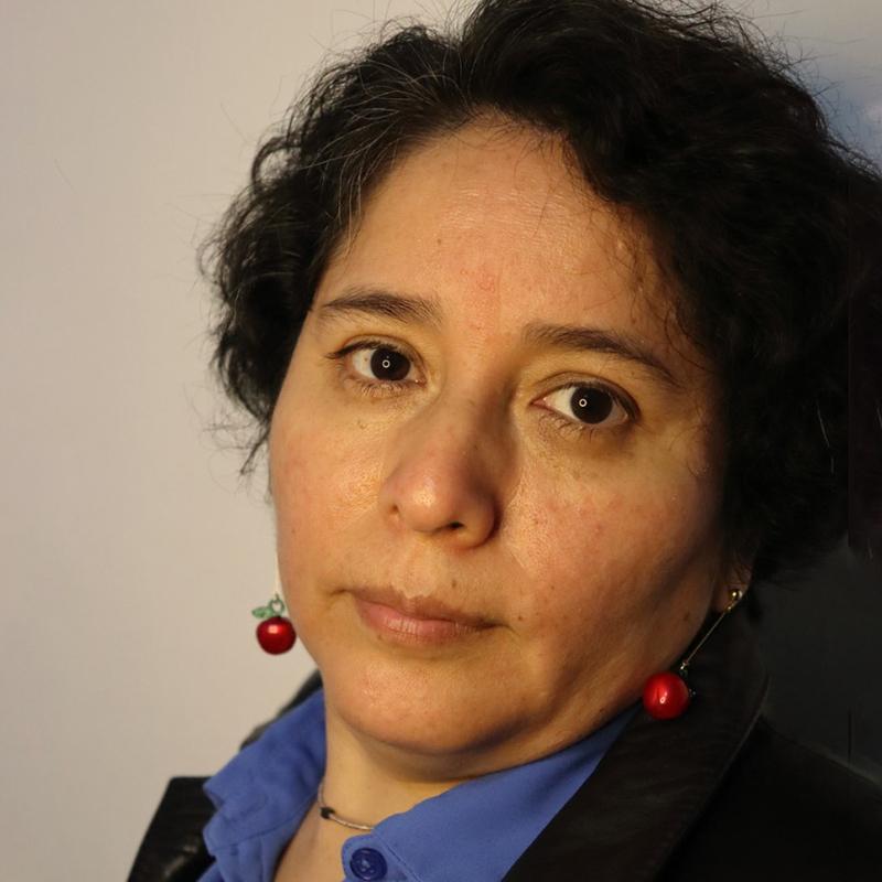 Rosa María Espinoza