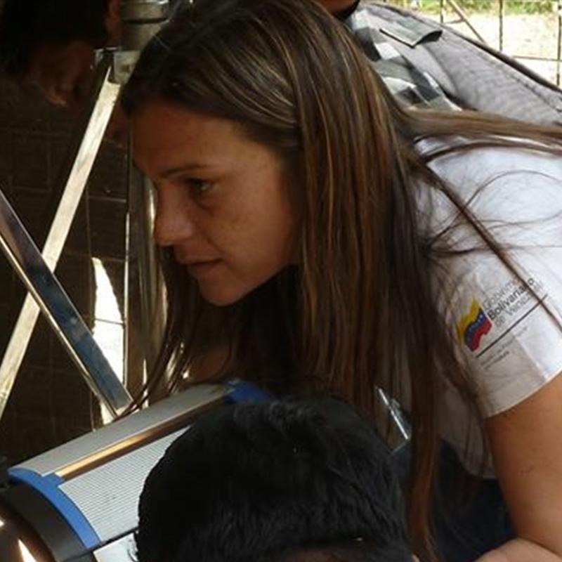 Carmenrosa Vargas Céspedes