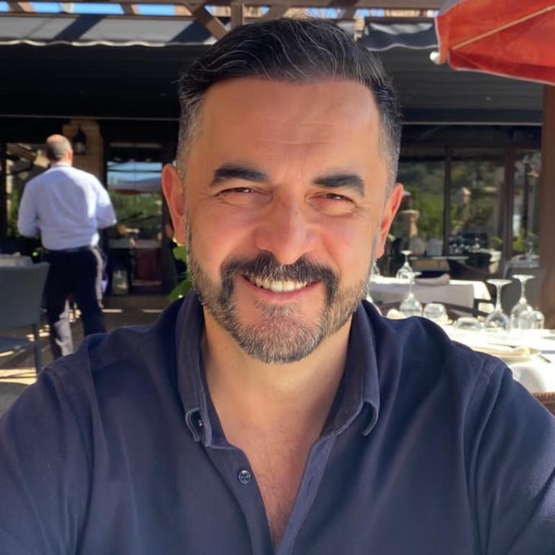 Juan Sebastián Domínguez