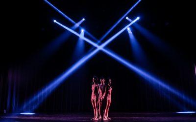 """""""No hay nada más esperanzador que transportarte, como lo hace el teatro, a algo que puede ser un sueño"""" Cristiano Jara"""