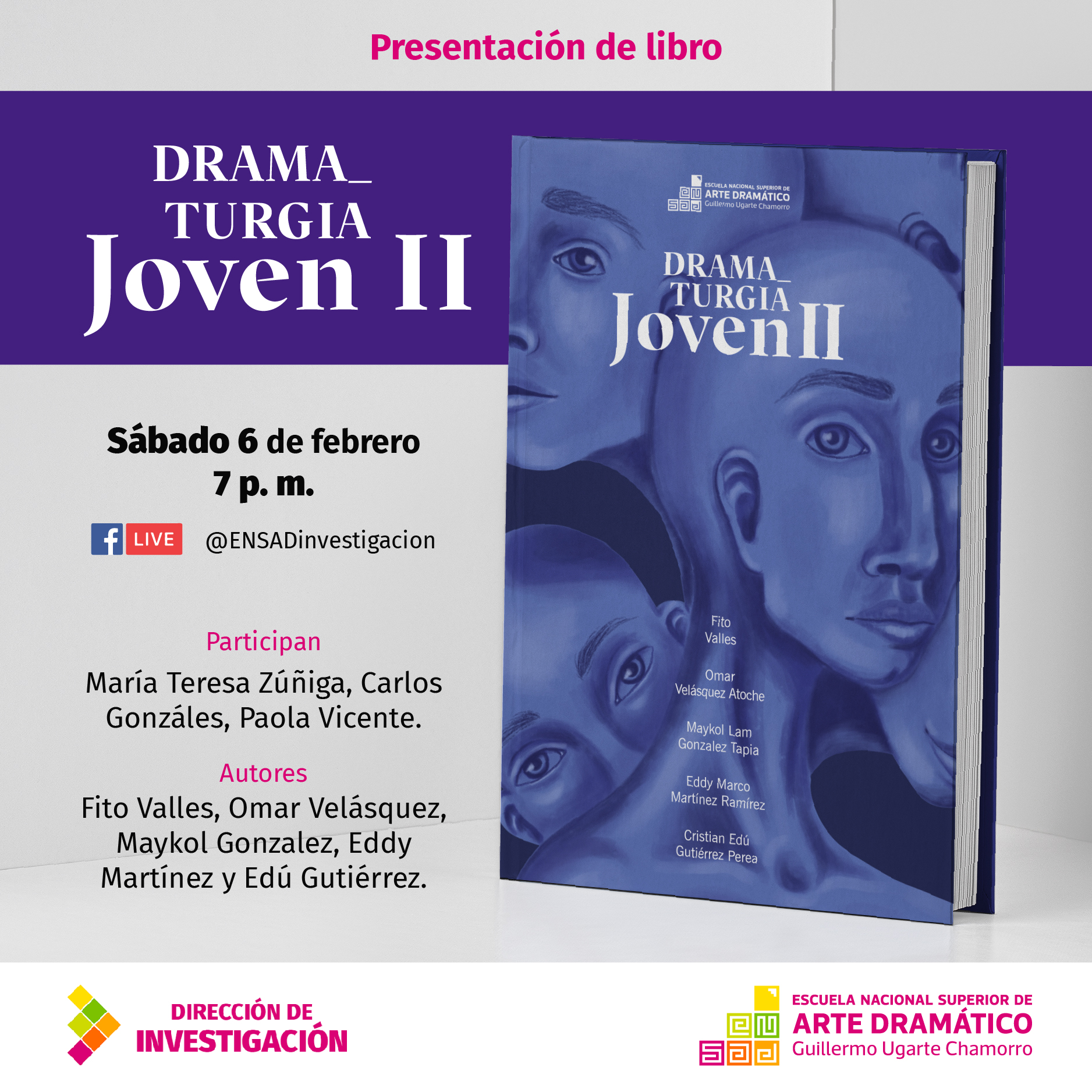 Presentacion Dramaturgia Joven Ii 01