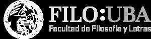 Logo Filo Uba Blanco