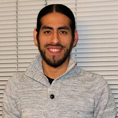 Javier Suárez Trejo