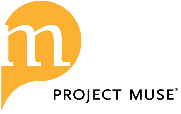 Project Muse Logo With Black Text